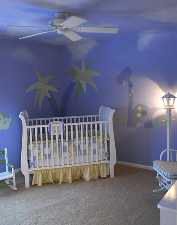 Baby Room on Children S Rooms