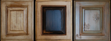 Cabinet Refinishing In Nappervile